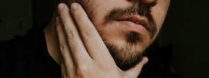 Soin de la barbe huile de chanvre